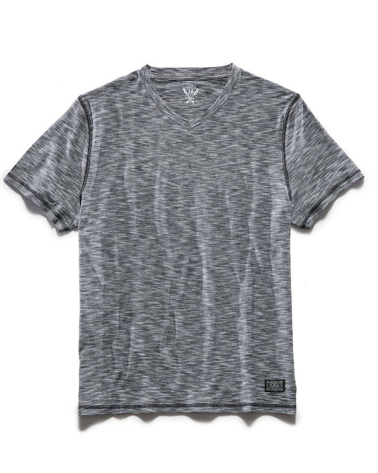 ASHBY V-NECK TEE (FINAL SALE)