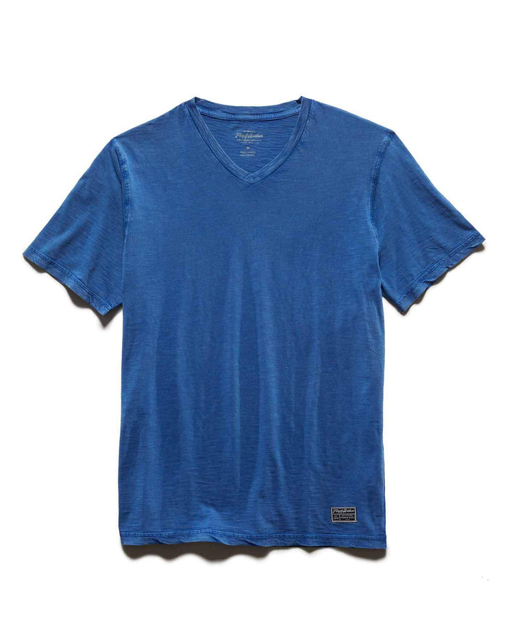 SPRINGERTON V-NECK TEE (FINAL SALE)