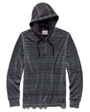 EMMETT HOODED HENLEY