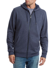 ANDREWS FLEECE-LINED FULL-ZIP HOODIE