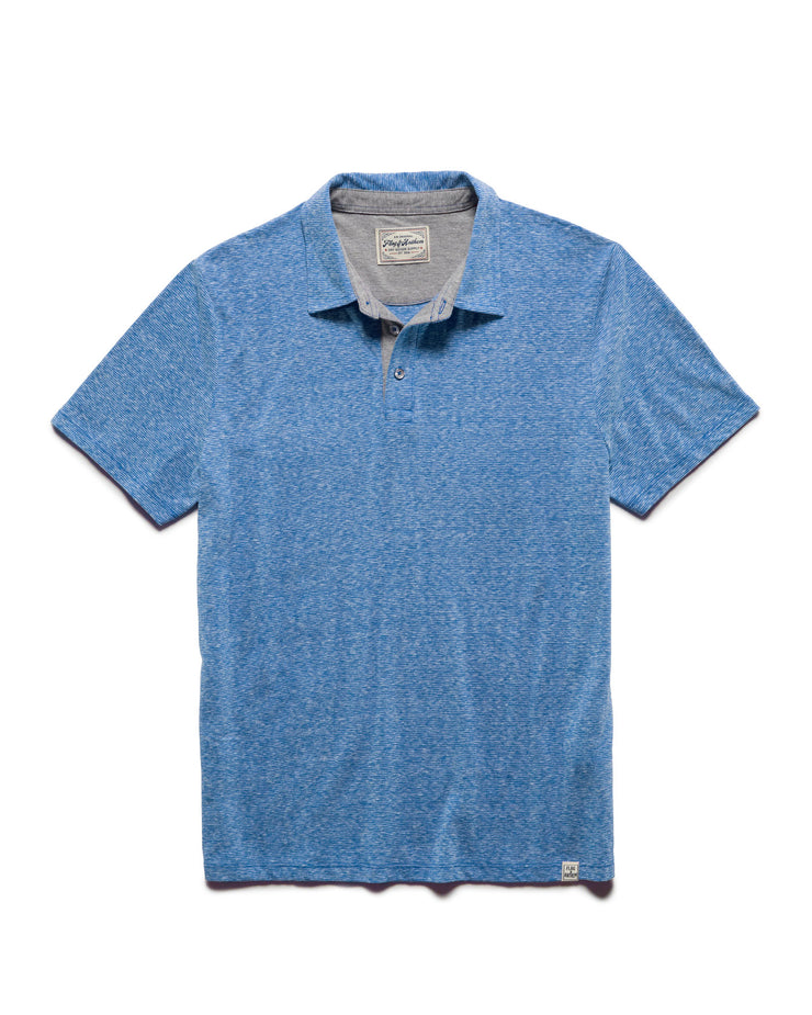 BUCKLAND JERSEY POLO