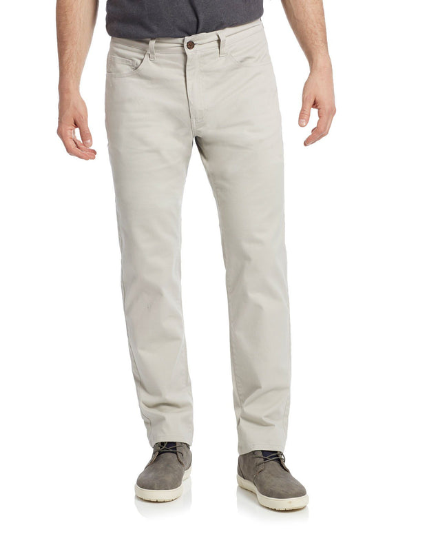 WALLBURG  5-POCKET PANT - NASHVILLE STRAIGHT