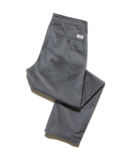 BRISTOL END ON END TROUSER PANT - NASHVILLE STRAIGHT