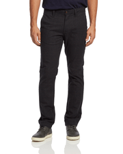 ELWELL FLANNEL TROUSER - OAKLAND SLIM