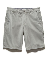MEMPHIS STRETCH SHORT - MOSS