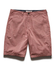 MCCORD TEXTURED STRETCH SHORT (FINAL SALE)