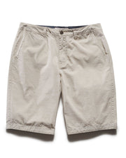 MCCORD TEXTURED COTTON SHORT
