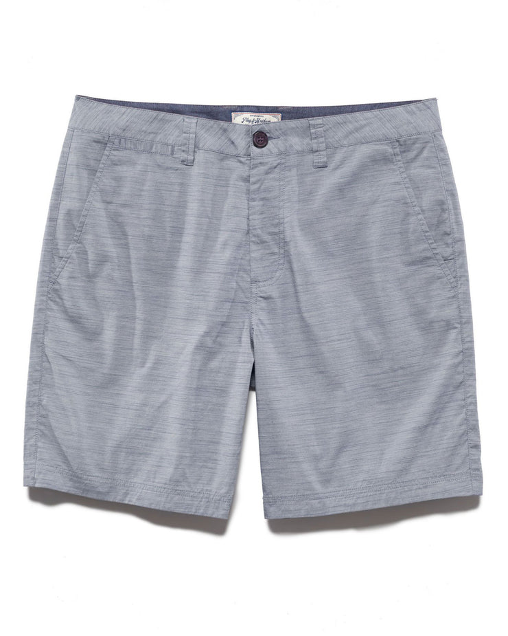 "MCCORD TEXTURED STRETCH SHORT - 8"" INSEAM"