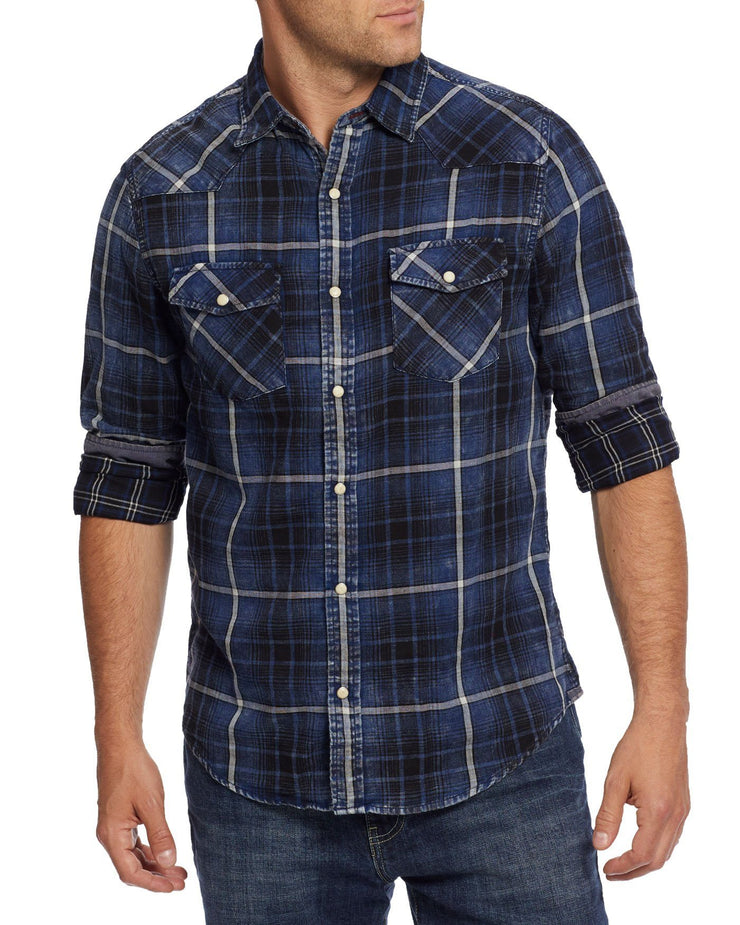THRONTON WESTERN SHIRT