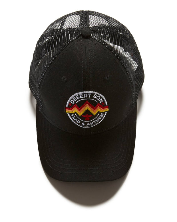ELEVATION TRUCKER HAT