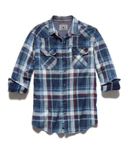 LIMINGTON WESTERN SHIRT (FINAL SALE)