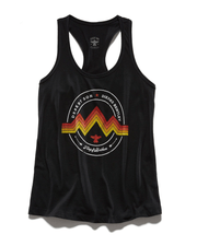 ELEVATION WOMEN'S RACERBACK TANK