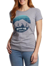 COYOTE MOON WOMEN'S TEE