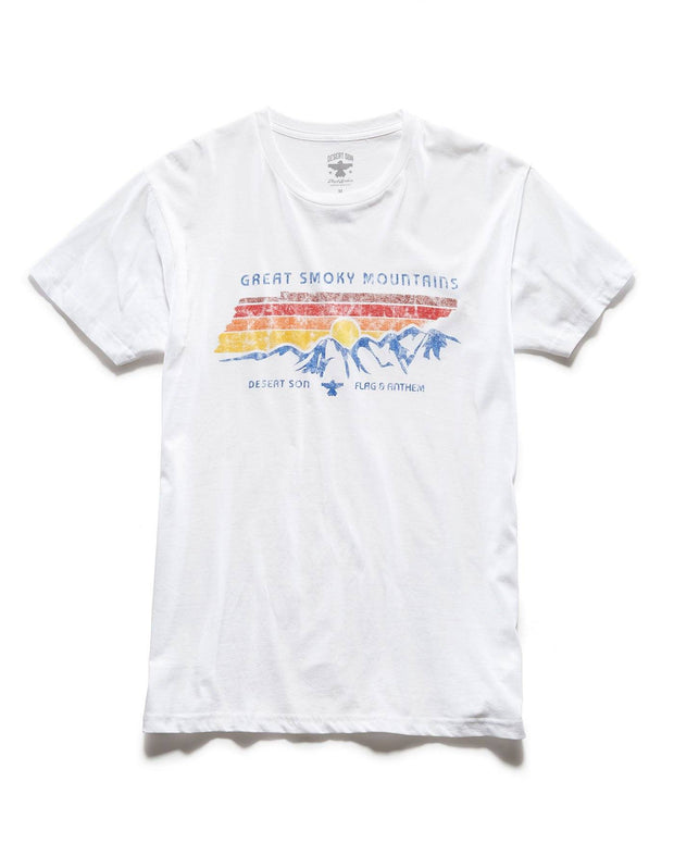 GREAT SMOKY MOUNTAINS TEE