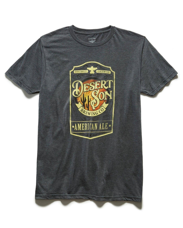 DESERT SON BREWING CO TEE