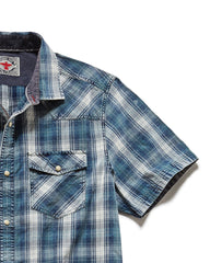 FILLMORE WESTERN SHIRT