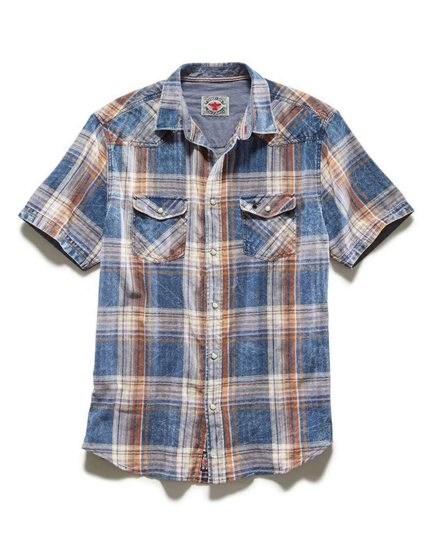 DOLORES WESTERN SHIRT