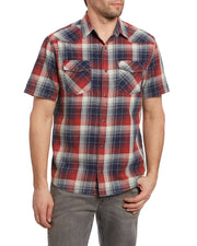 HOLLANDALE WESTERN SHIRT