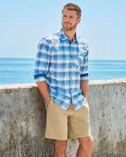 MANDEVILLE DOUBLE LAYER SHIRT