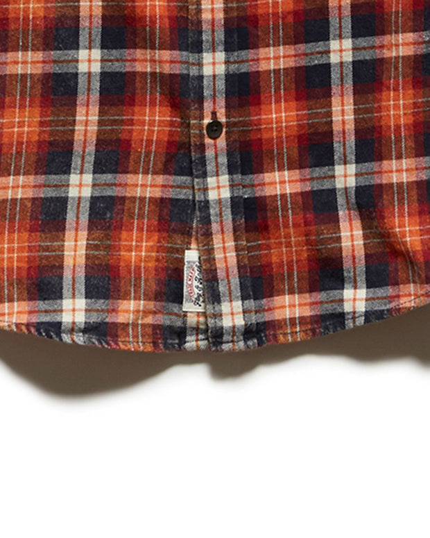 KERRICK FLANNEL SHIRT