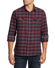 WESTWOOD FLANNEL SHIRT