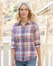 LYDIA WOMEN'S SHIRT (FINAL SALE)
