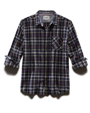ROSHOLT FLANNEL SHIRT