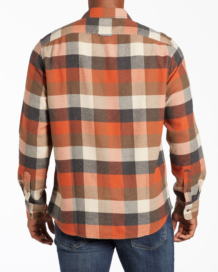 DELTONA FLANNEL SHIRT
