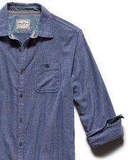 PAULDING FLANNEL SHIRT