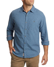 DECKERVILLE TEXTURED SHIRT