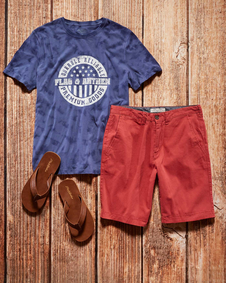 MEMPHIS STRETCH SHORT