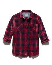 RANDLE FLANNEL SHIRT
