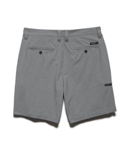 "MADEFLEX ANY-WEAR HYBRID SHORT - 8"" INSEAM"