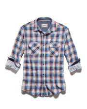 NEWRY DOUBLE LAYER SHIRT