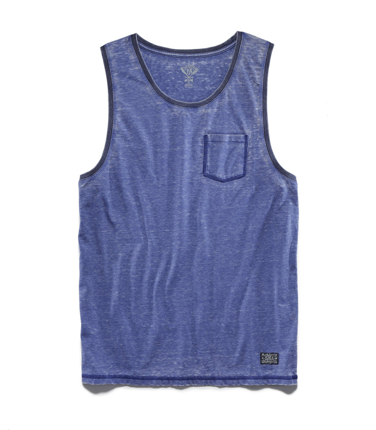 TILLAR BURNOUT TANK (FINAL SALE)