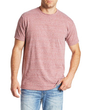 CALLENSBURG SNOW HEATHER TEE