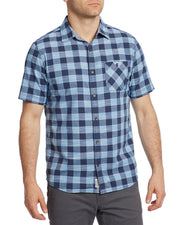 AMSTON PLAID SHIRT