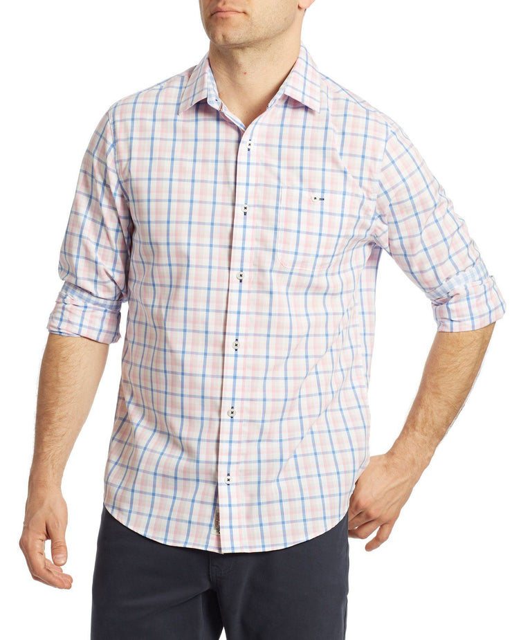 WESTOVER EASY-CARE SHIRT (FINAL SALE)