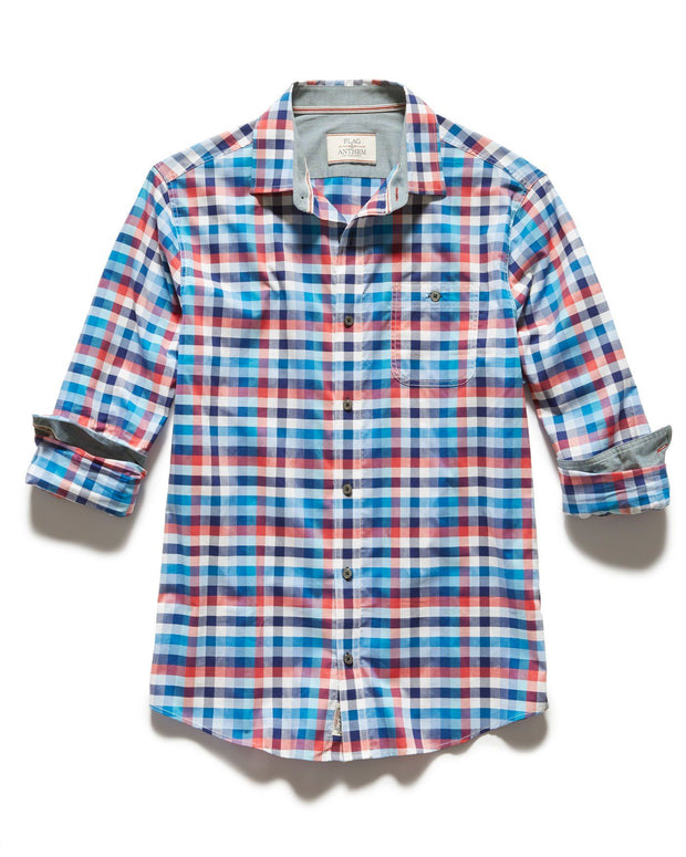 TILDENVILLE EASY-CARE SHIRT