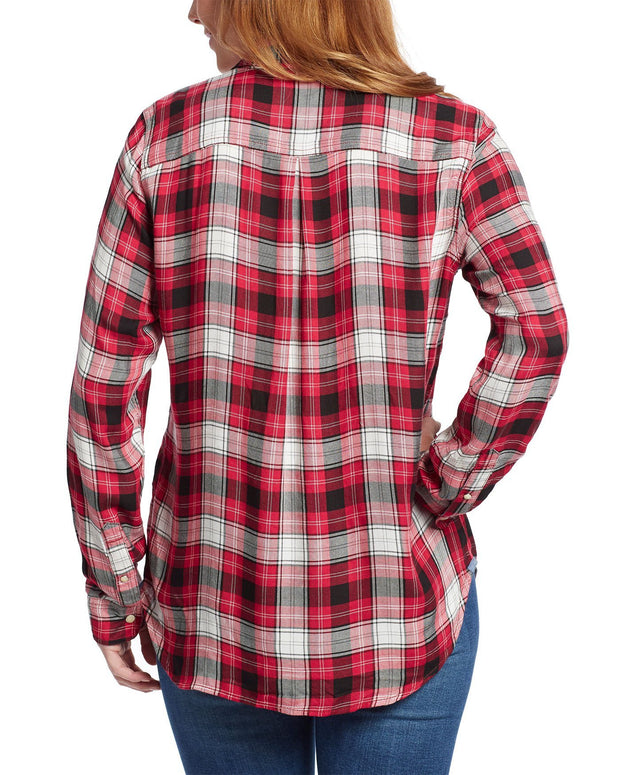 KEENE WOMEN'S SHIRT