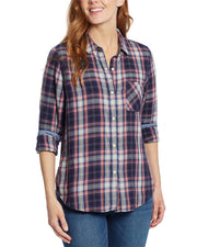 ENDERLIN WOMEN'S SHIRT (FINAL SALE)