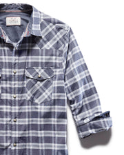 BARTONSVILLE WESTERN SHIRT (FINAL SALE)