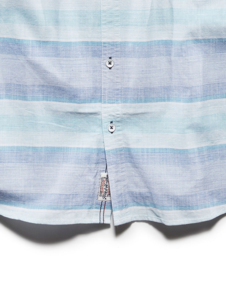 WITTMANN DOUBLE POCKET STRIPED SHIRT