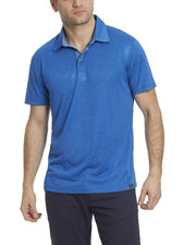 JETMORE PERFORMANCE POLO (FINAL SALE)
