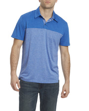 JONESBORO PERFORMANCE POLO (FINAL SALE)