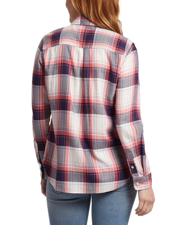 SANDYFIELD WOMEN'S SHIRT