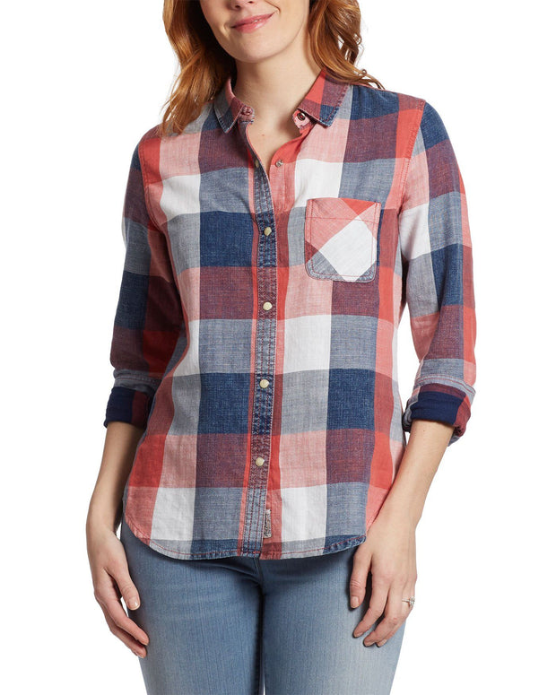 CHEYENNE WOMEN'S SHIRT