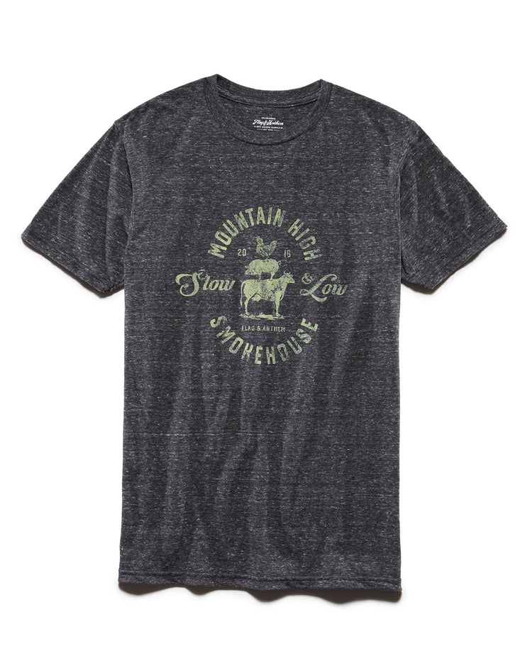 SMOKEHOUSE TEE (FINAL SALE)