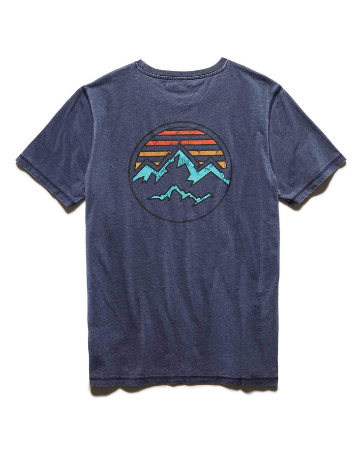 BEAR MOUNTAIN TEE
