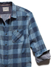 DELPHI DOUBLE LAYER SHIRT